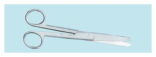 Thermo Scientific Shandon Doyen' s Straight Abdominal Scissors:Spatulas,