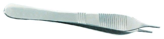 Thermo Scientific Shandon AAdson Fine Serrated Thumb Forceps:Spatulas,
