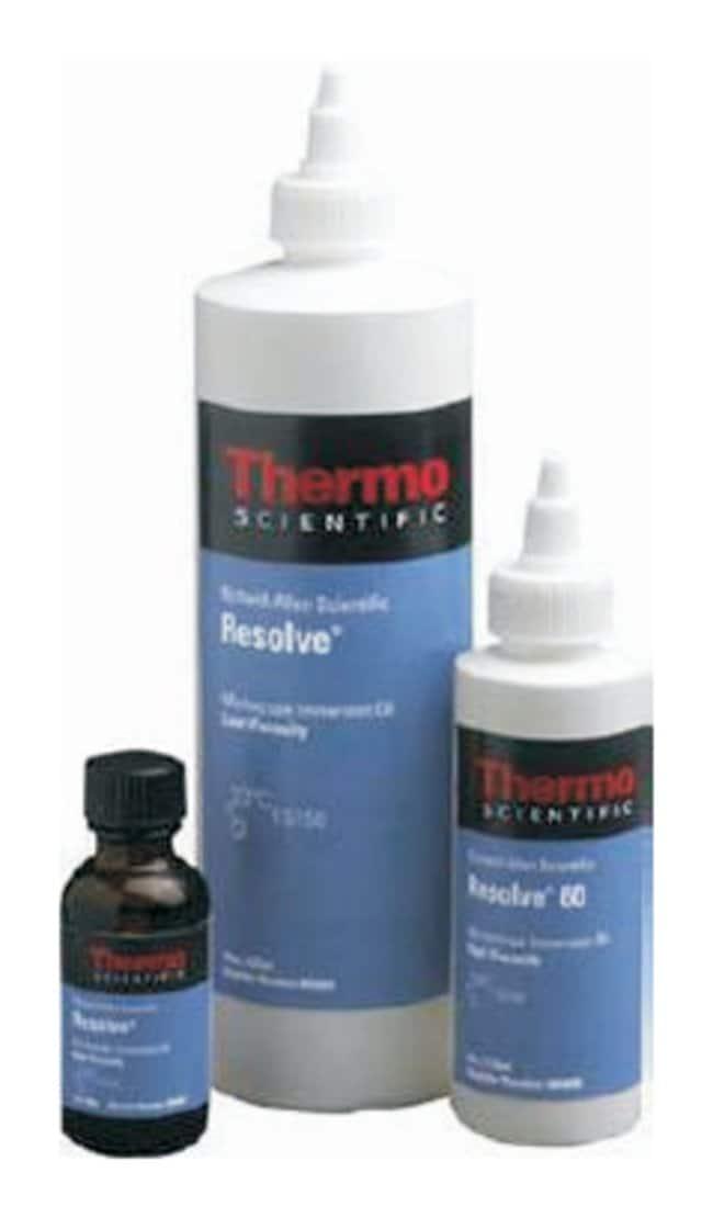 Thermo Scientific Richard-Allan Scientific Resolve Immersion Oil :Incubators,