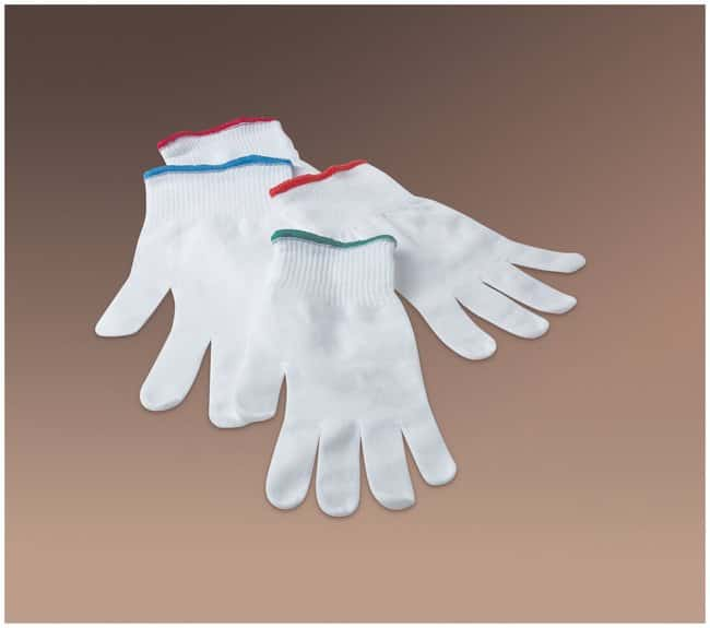 Thermo Scientific UltraFIT Nylon Glove Liners :Gloves, Glasses and Safety:Gloves