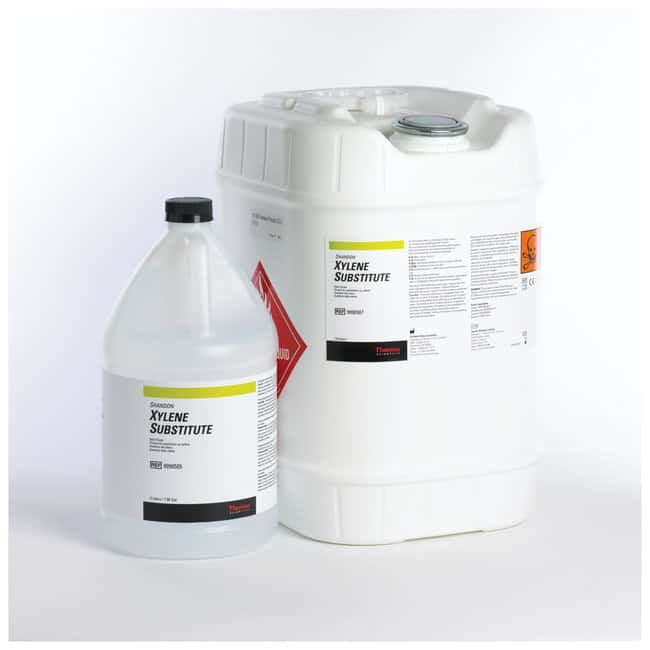 Thermo Scientific Shandon Xylene Substitute :Histology, Cytology and Anatomical