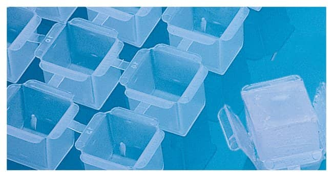 Epredia™ Peel-A-Way™ Disposable Embedding Molds 0.47 x 0.47 x 0.79 in. (12 x 12 x 20mm) Epredia™ Peel-A-Way™ Disposable Embedding Molds