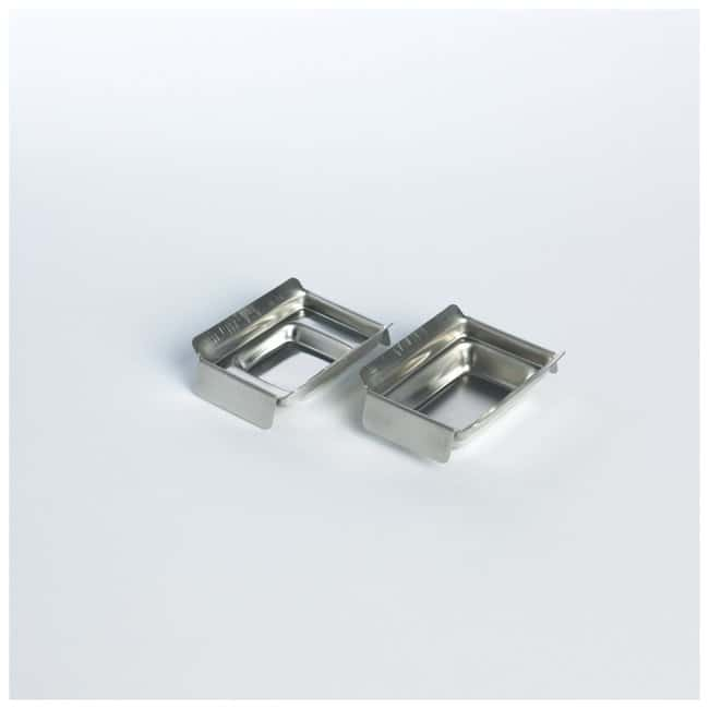 Epredia™ Stainless-Steel Embedding Base Molds 1.46  x 0.95  x 0.35 in. (37 x 24 x 9mm) Epredia™ Stainless-Steel Embedding Base Molds