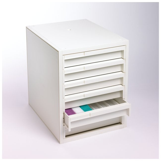 Thermo Scientific Block Filing Cabinets:Diagnostic Tests and Clinical Products:Histology,