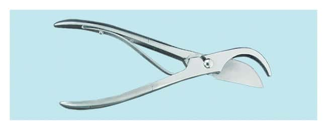 Thermo Scientific™Shandon™ Rib Shears Curved, Screw Pivot, 1 Spring, Standard; 9 in. (22.9cm) Thermo Scientific™Shandon™ Rib Shears
