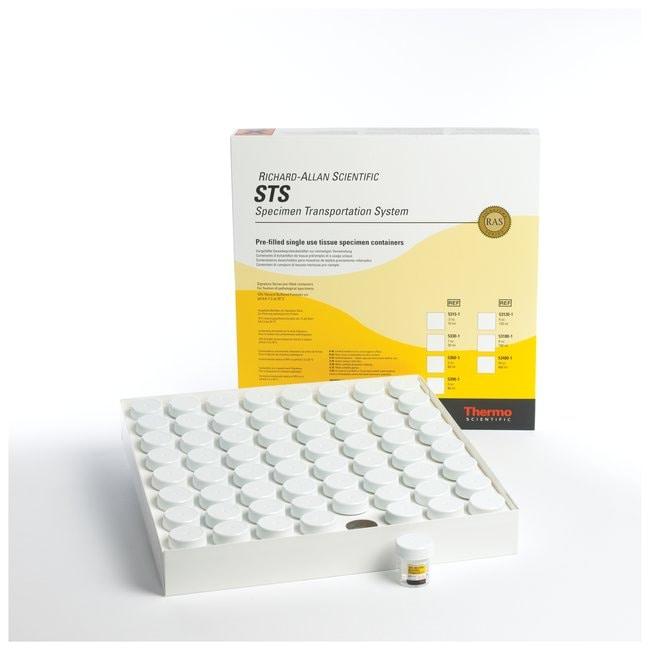 Thermo Scientific Richard-Allan Scientific Bio-Tite Specimen Containers