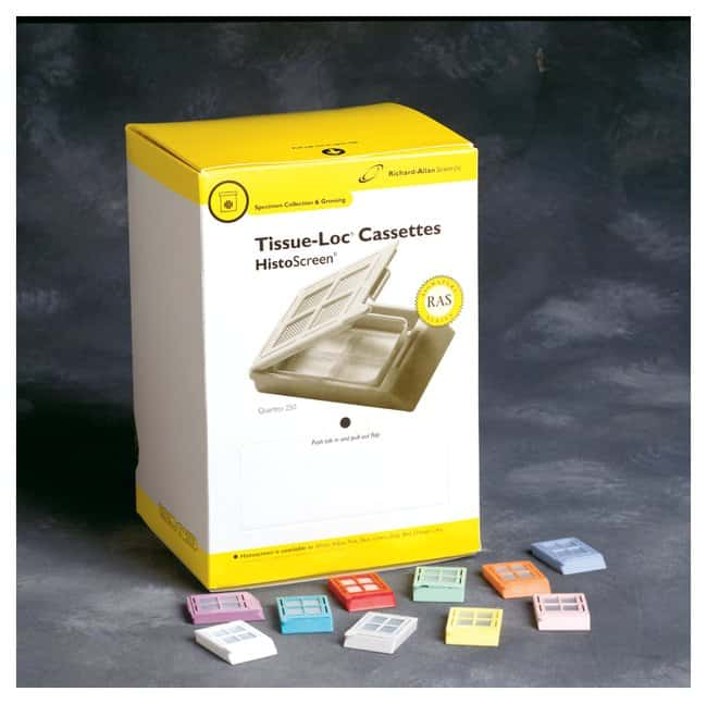 Thermo Scientific Tissue-Loc HistoScreen Cassettes :Histology, Cytology