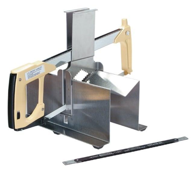 Thermo Scientific™Shandon™ Dual Blade Manual Bone Saw Dual blade saw Thermo Scientific™Shandon™ Dual Blade Manual Bone Saw