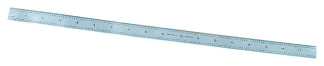 Thermo Scientific Shandon Flexible Carbon Steel Rulers Inches/Millimeters;