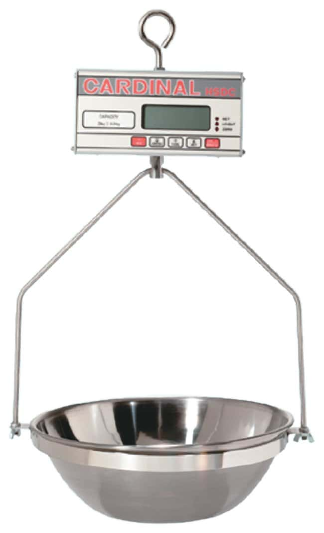 Thermo Scientific Shandon Digital Scale Digital scale (order stand separately):Balances,