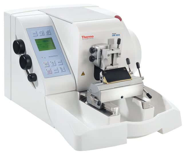 Thermo Scientific HM 355S Automatic Microtome:Histology, Cytology and Anatomical