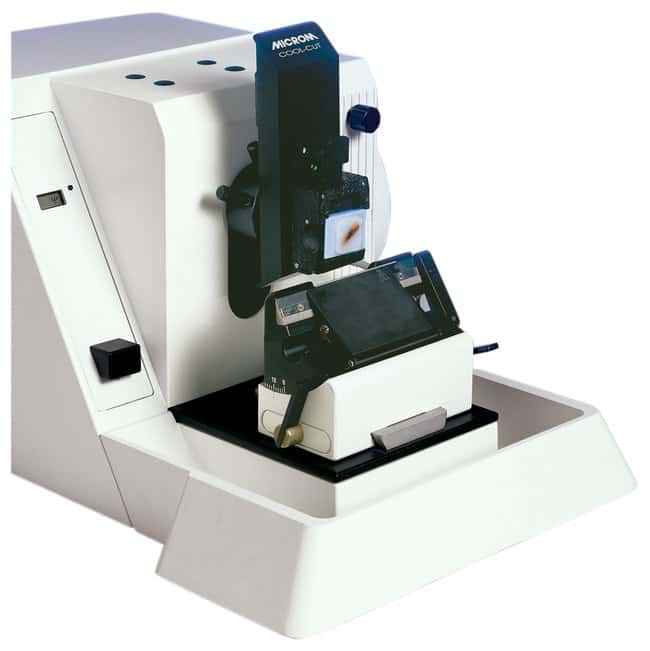 Thermo Scientific Cool-Cut:Histology, Cytology and Anatomical Pathology:Microtomes