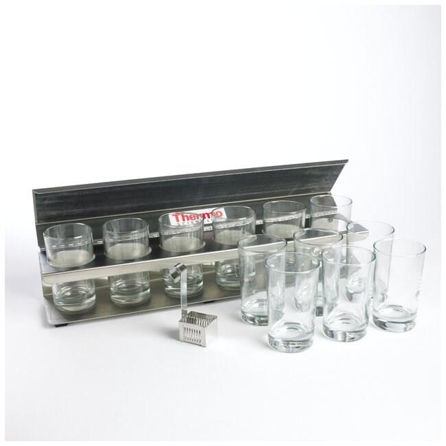 Thermo Scientific™Kit de tinción para cortes congelados Shandon™ Staining Kit Colorantes histológicos y citológicos