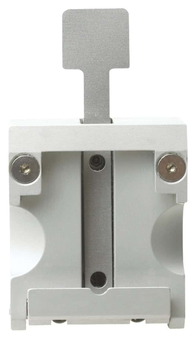 Thermo Scientific Quick Release Clamp Universal cassette clamp; Silver:Histology,
