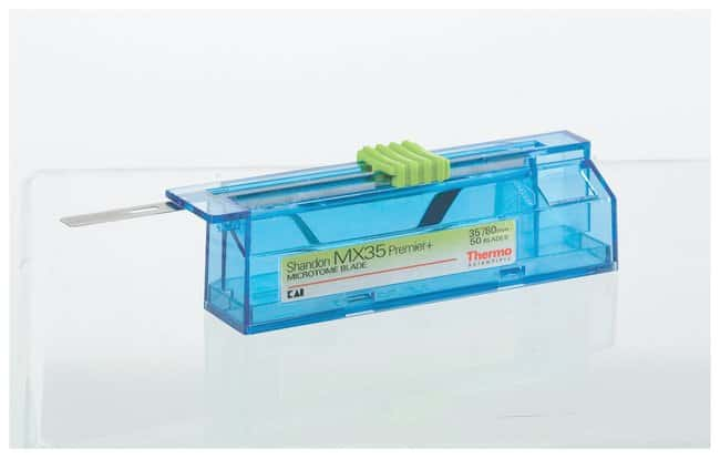 Thermo Scientific™MX35 Premier Disposable Low-Profile Microtome Blades