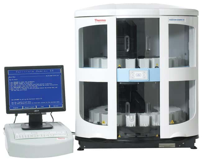 Thermo Scientific Varistain Gemini ES Automated Slide Stainer:Histology,