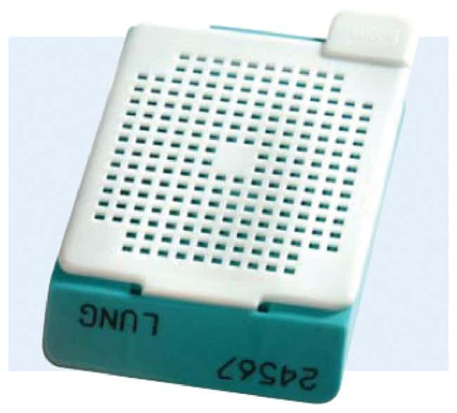 Thermo Scientific RA Lamb Biopsy Cassettes:Histology, Cytology and Anatomical