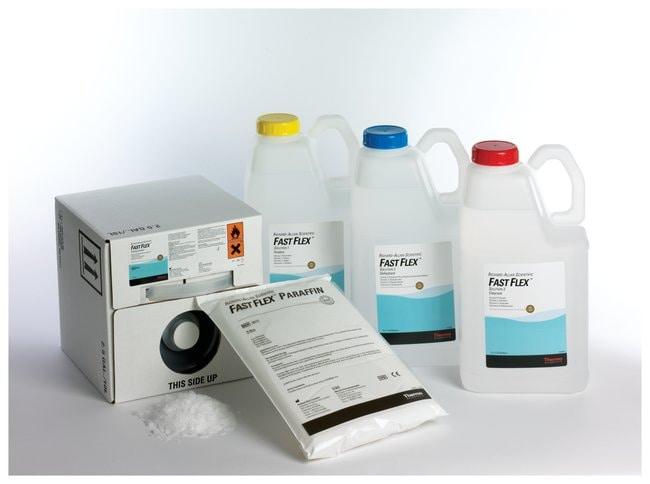 Thermo Scientific™Reactivos para procesamiento Richard-Allan Scientific™ Fast-Flex™ Xylene-based clearant Thermo Scientific™Reactivos para procesamiento Richard-Allan Scientific™ Fast-Flex™