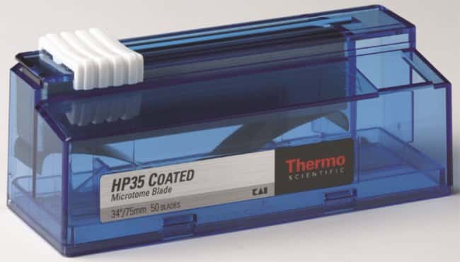 Thermo Scientific HP35 Disposable Microtome Blades :Histology, Cytology