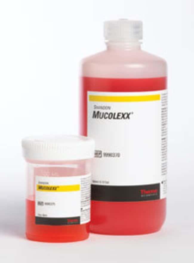 Thermo Scientific™Shandon™ Mucolexx™: Colorantes para hematología, histología y citología Pruebas de hematología y coagulación