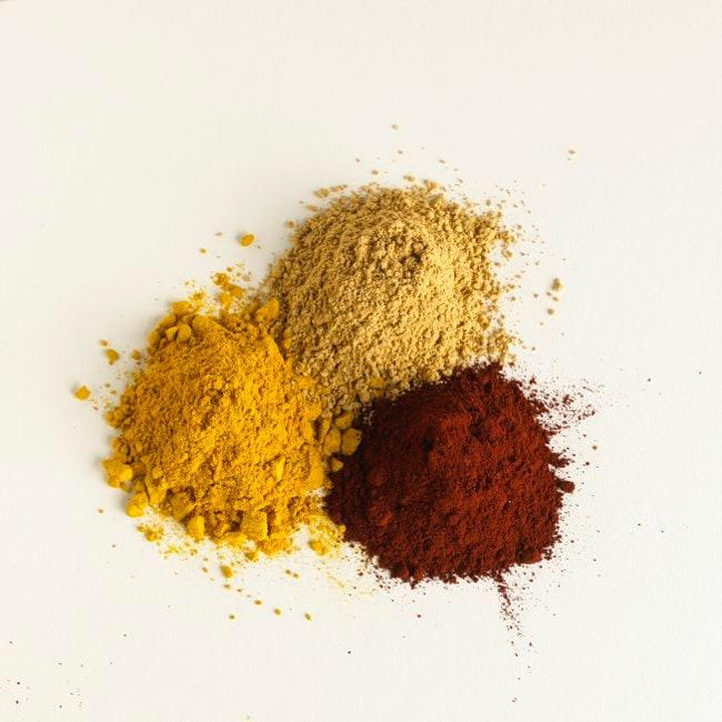 Thermo Scientific Richard-Allan Scientific Dry Powder Stains:Chemicals:Biochemicals