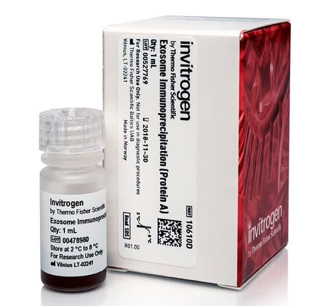Invitrogen Exosome Immunoprecipitation Reagent (Protein A)   1mL; Protein