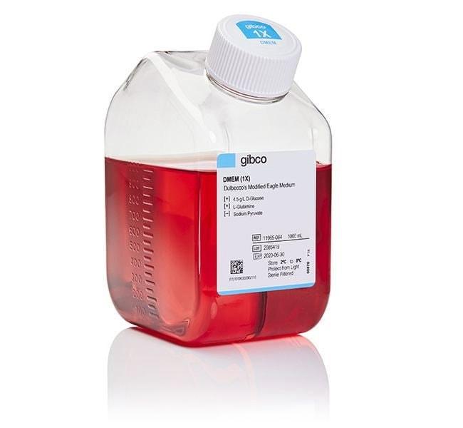 Gibco™DMEM, high glucose