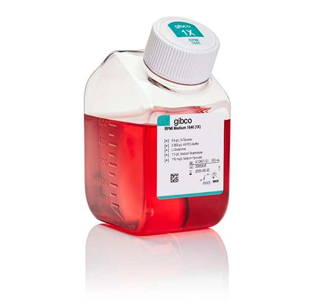 Gibco™RPMI 1640 Medium (ATCC modification)