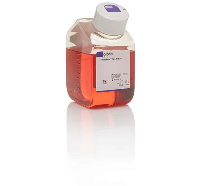 GibcoNeurobasal Plus Medium 500mL:Cell Culture Media