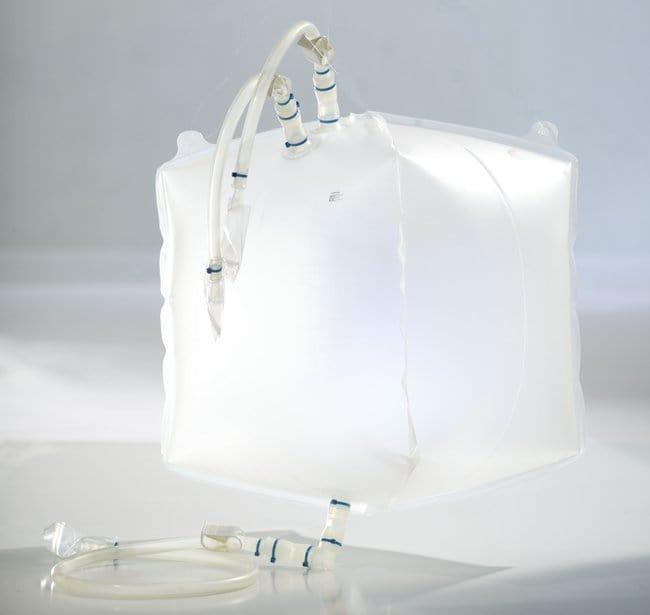 Thermo Scientific™Récipients de bioprocédés pour mélangeur à usage unique HyPerforma™: Systèmes et accessoires pour bioprocédés Analyse cellulaire