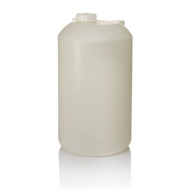 Thermo Scientific™Nalgene™ Closed-Dome Polypropylene Tanks Capacity: 100 gal. (380L) Thermo Scientific™Nalgene™ Closed-Dome Polypropylene Tanks