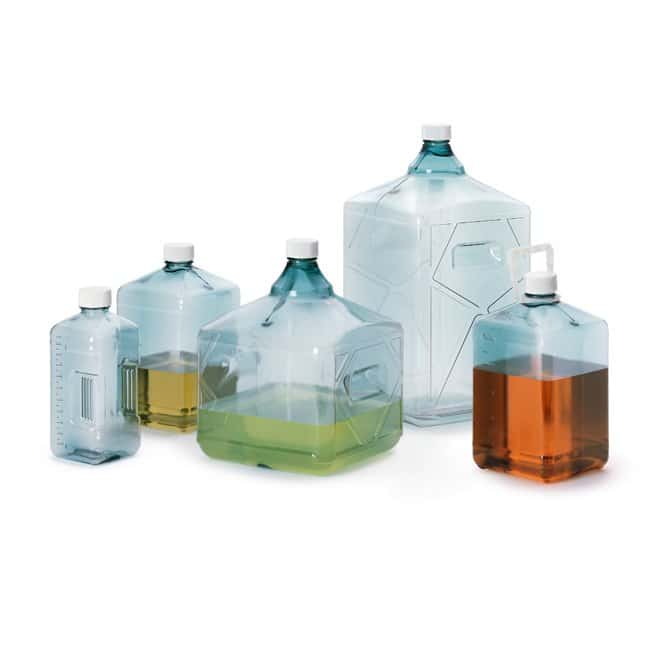 Thermo Scientific™Flaconi Nalgene™ Biotainer™ in PETG 4.23 oz. (125mL), 70/Cs. bulk Thermo Scientific™Flaconi Nalgene™ Biotainer™ in PETG