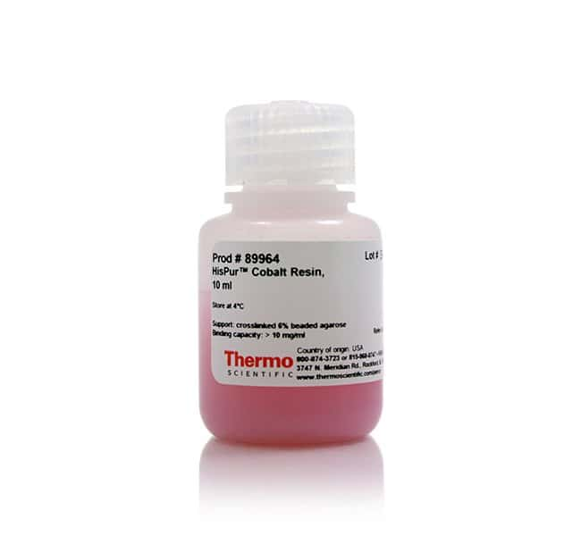 Thermo Scientific HisPur Cobalt Spin Columns, 3 mL:Life Sciences:Protein