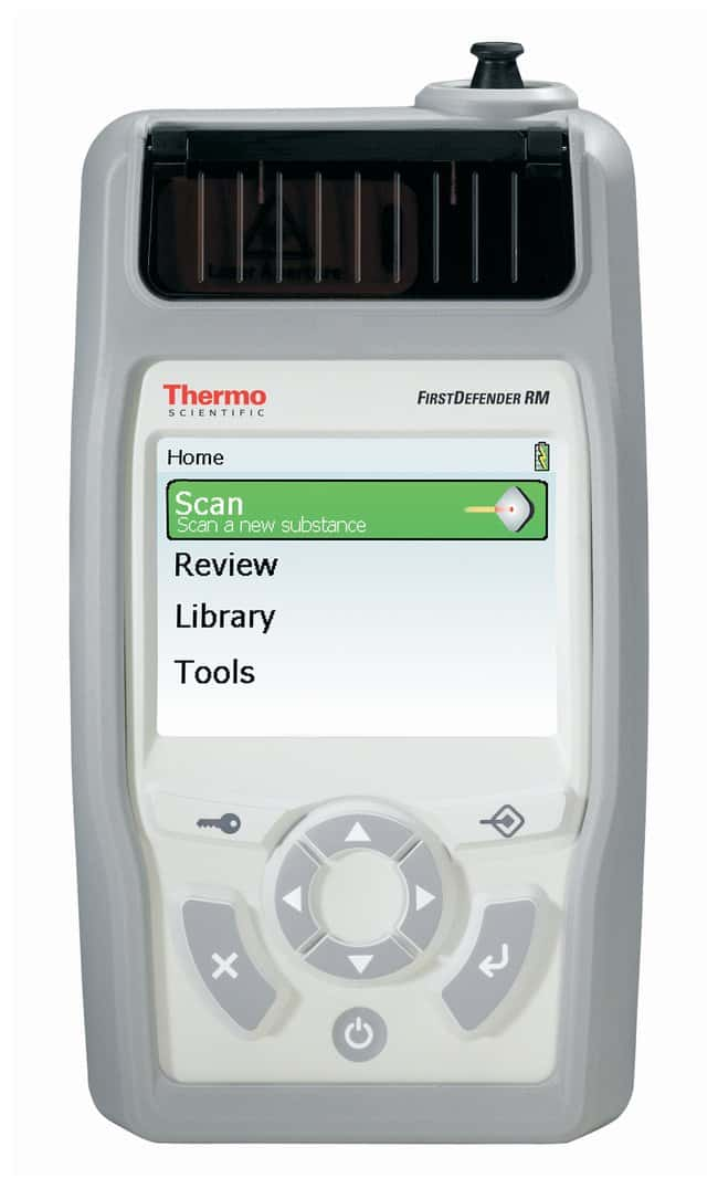 Thermo ScientificFirstDefender RM Handheld Chemical Identification:Industrial