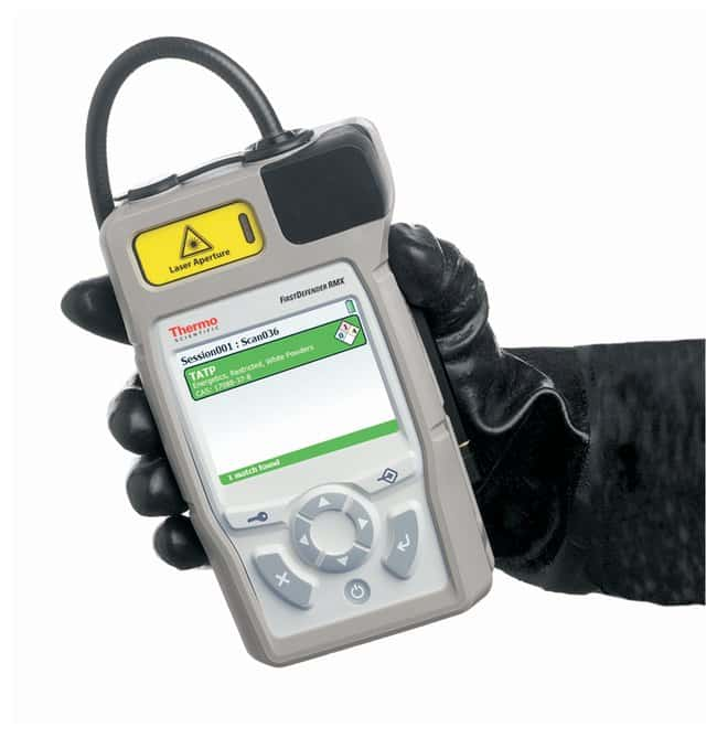 Thermo Scientific FirstDefender RMX Handheld Chemical Identification :Gloves,