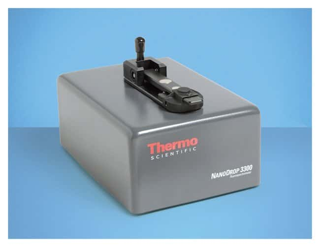 Thermo Scientific NanoDrop 3300 Fluorospectrometer :Life Sciences:Life