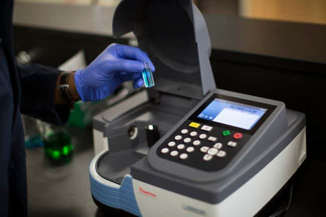 Thermo Scientific™GENESYS™ 30 Visible Spectrophotometer