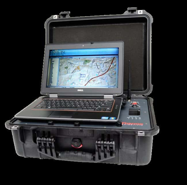 Thermo ScientificViewPoint Enterprise Remote Monitoring Instrument Group:Industrial