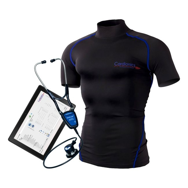 3B ScientificSimShirt System Auscultation Simulator:First Aid and Medical:Patient