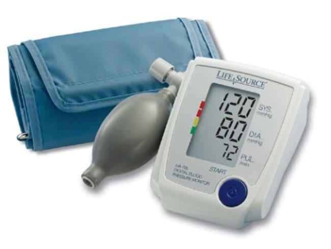 3B ScientificAdvanced Manual Inflate Large Cuff Blood Pressure Monitor:Clinical