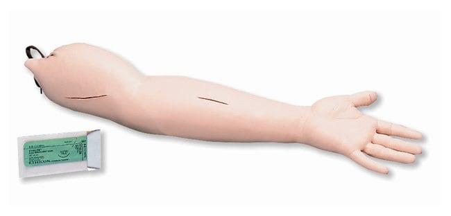 3B Scientific™Suture Practice Arm and Leg<img src=