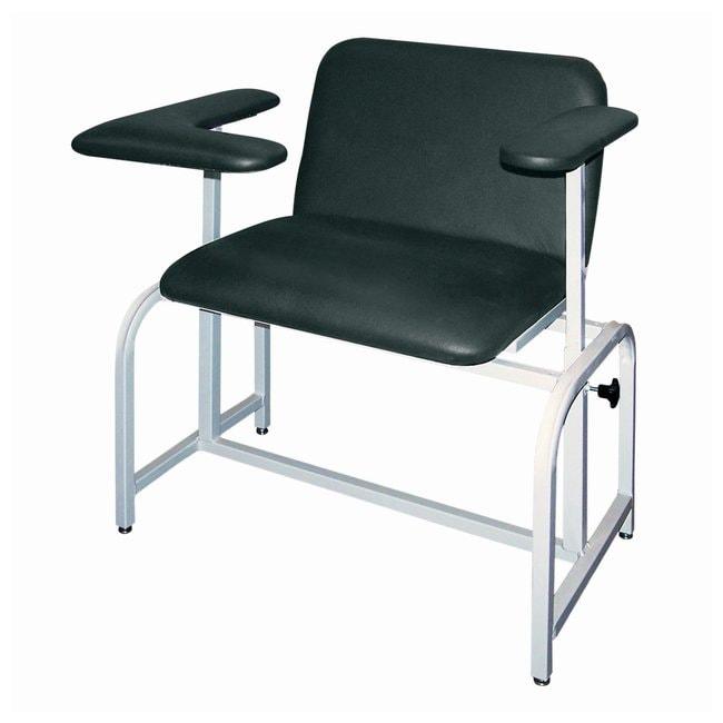 3B ScientificBariatric Blood Drawing Chair Bariatric Blood Drawing Chair:Furniture