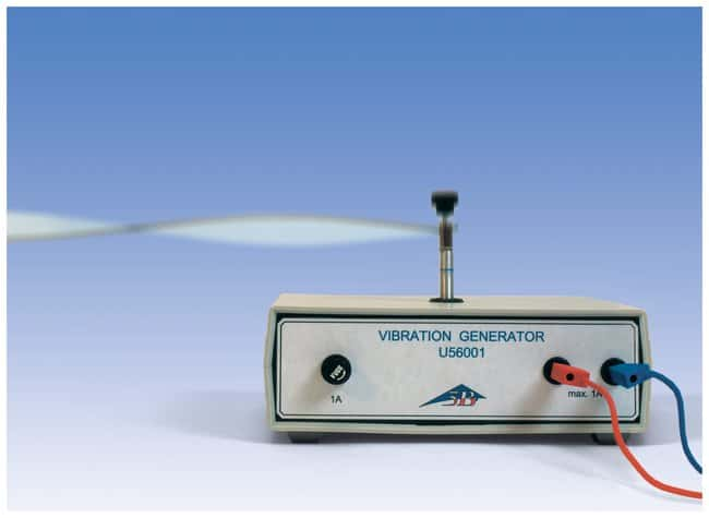 3B Scientific Vibration Generator :Teaching Supplies:Physics Classroom