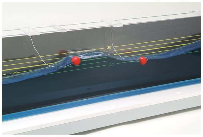 3B Scientific™Wave Channel for Water