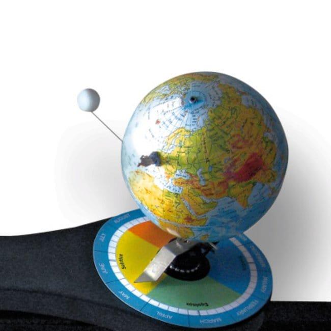 3B Scientific Orbit Tellurium  Orbit™ Tellurium:Teaching Supplies