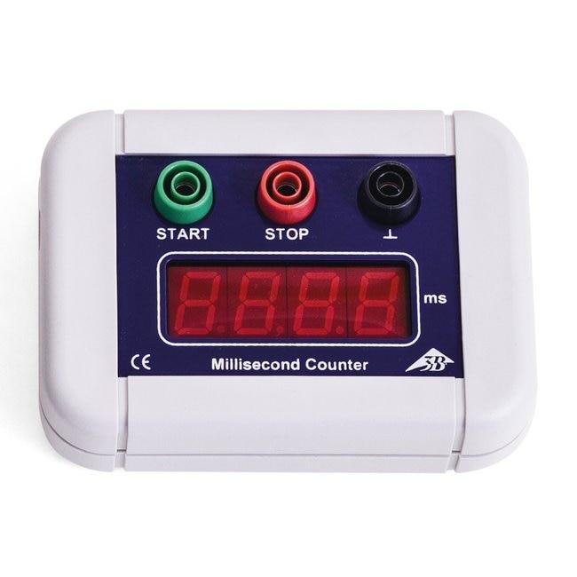 3B Scientific Millisecond Counter  Millisecond Counter:Teaching Supplies