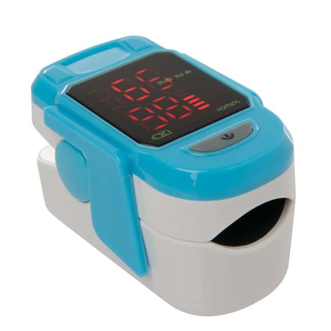 3B ScientificBaseline Fingertip Pulse Oximeter Baseline Fingertip Pulse