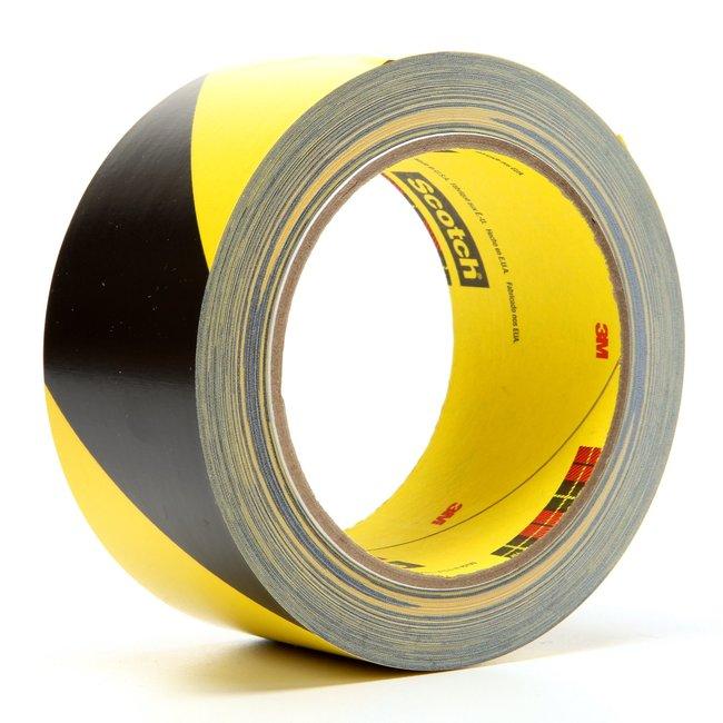 3M Company Safety Stripe Tape Safety Stripe Tape:Gloves, Glasses and Safety