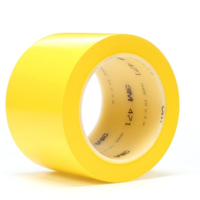 3M Company Vinyl Tape Vinyl Tape:Gloves, Glasses and Safety