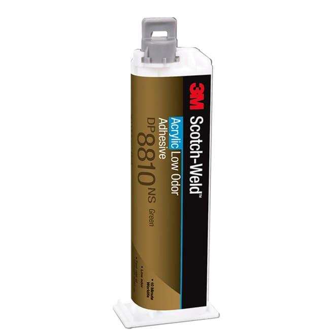 3M Company Scotch-Weld Low Odor Acrylic Adhesive Scotch-Weld™ Low